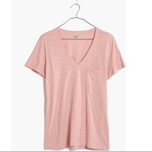 Madewell Whisper Cotton Pocket T-Shirt
